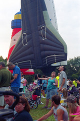 Space Shuttle Balloon