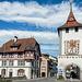 das Luzernertor in Sempach - 5 x P.i.P.  (© Buelipix)