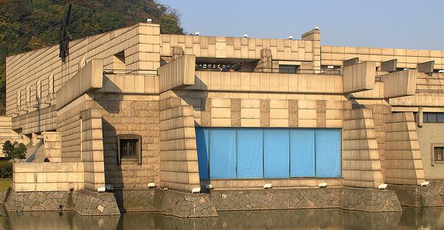 Zhenhai War Memorial Museum