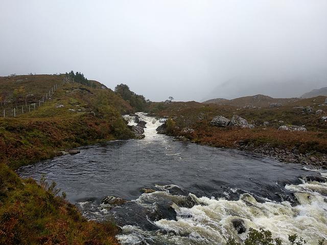 Falls of Balgy