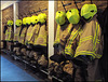 firefighting togs