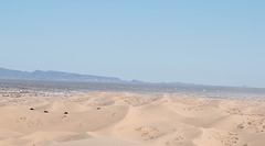 Algodones Dunes / caravan & 'homes' / Thanksgiving 2020 (# 0606)