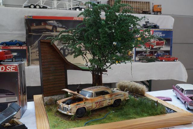 Ausstellung Modellbaufreunde Bünde 2016 073