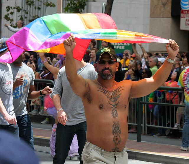 San Francisco Pride Parade 2015 (6196)