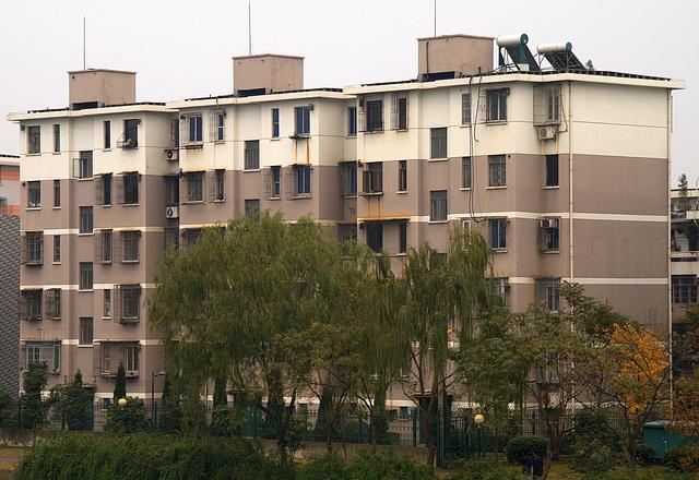 Zhenhai Homes
