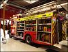 Oxfordshire fire engine