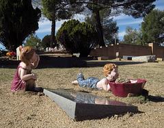 Alpine Cemetery (2766)