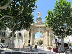 Porte St-Jean