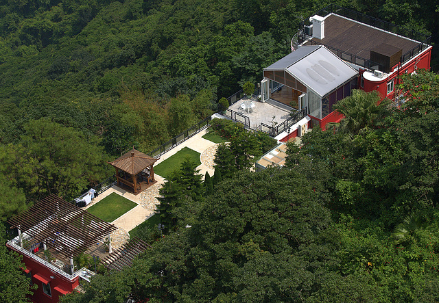 Private Home at The Peak