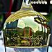 ...die Welt steht nicht Kopf...im Wein liegt/steht die Wahrheit...