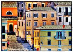 Corfu! (Old Town)