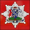 Oxfordshire Fire Service crest