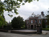 Betley Court.
