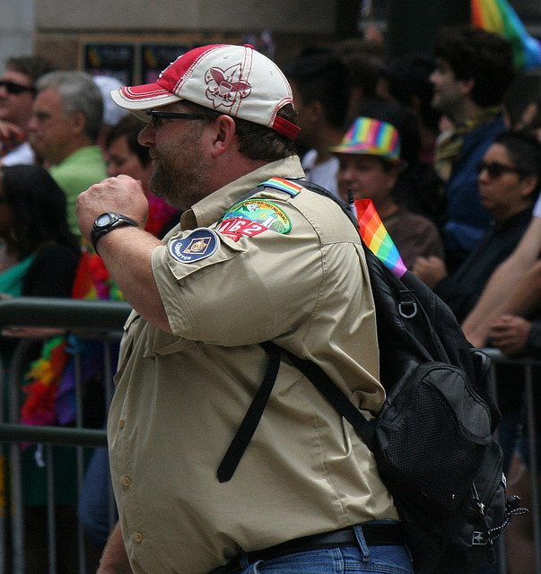 San Francisco Pride Parade 2015 (6161)