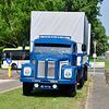 Dordt in Stoom 2018 – 1964 Scania LS 765 50