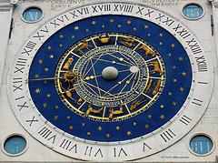 Astronomische Uhr, Padua