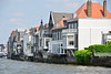 Dordt in Stoom 2018 – The rear of the Wolwevershaven