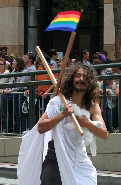San Francisco Pride Parade 2015 (6115)