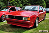 VW Scirocco Mk2 GTII - Details Unknown