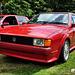 VW Scirocco Mk2 GTII - Details Unknown