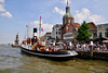Dordt in Stoom 2018 – Steam tug Furie