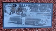 Charles Paul Shumate - Alpine Cemetery (2768)