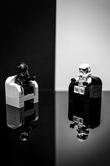 Black & White Wars