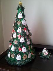 Feliz Navidad  les deseo desde Chile