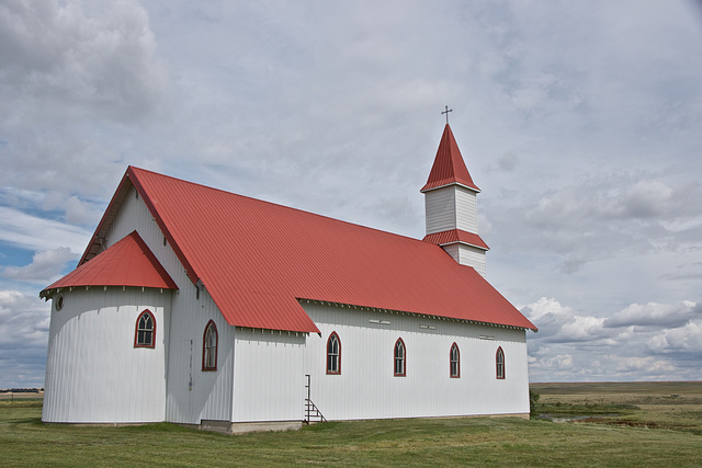 St. Martin (Billimun) 2