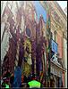 Valencia: tapiz floral