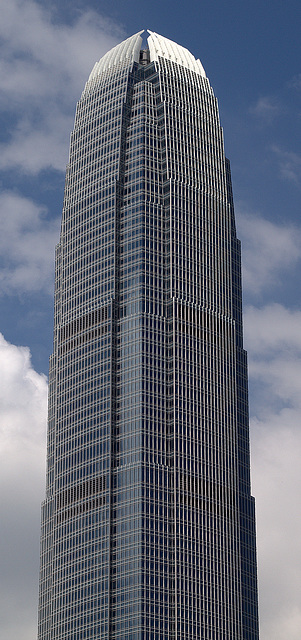 International Finance Centre