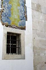 Quartier de l'Alfama, Lisbonne (Portugal)