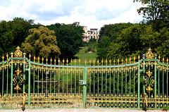 HFF von Sanssouci