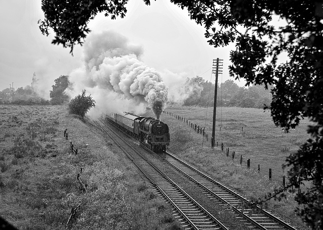 Great Central Railway Loughborough Leicestershire 13th June 2015
