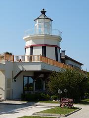 Kusadasi- Sea Light Hotel