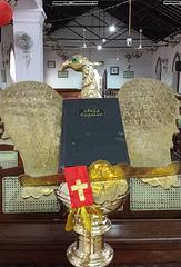 Tamil scriptures