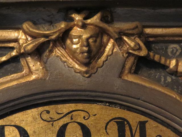 st.nicholas, chiselhurst, london