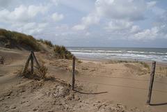 Nordsee bei Parnassia