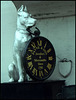Payne & Son clock