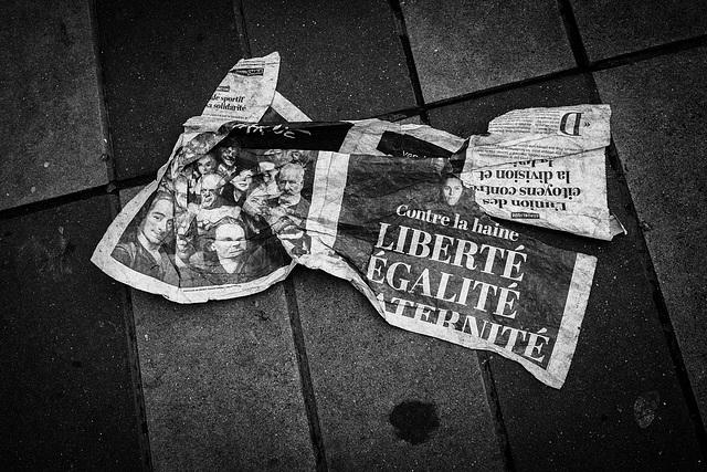 Paris After the Killing #9