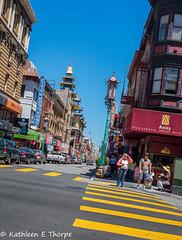 China Town, San Francisco 002