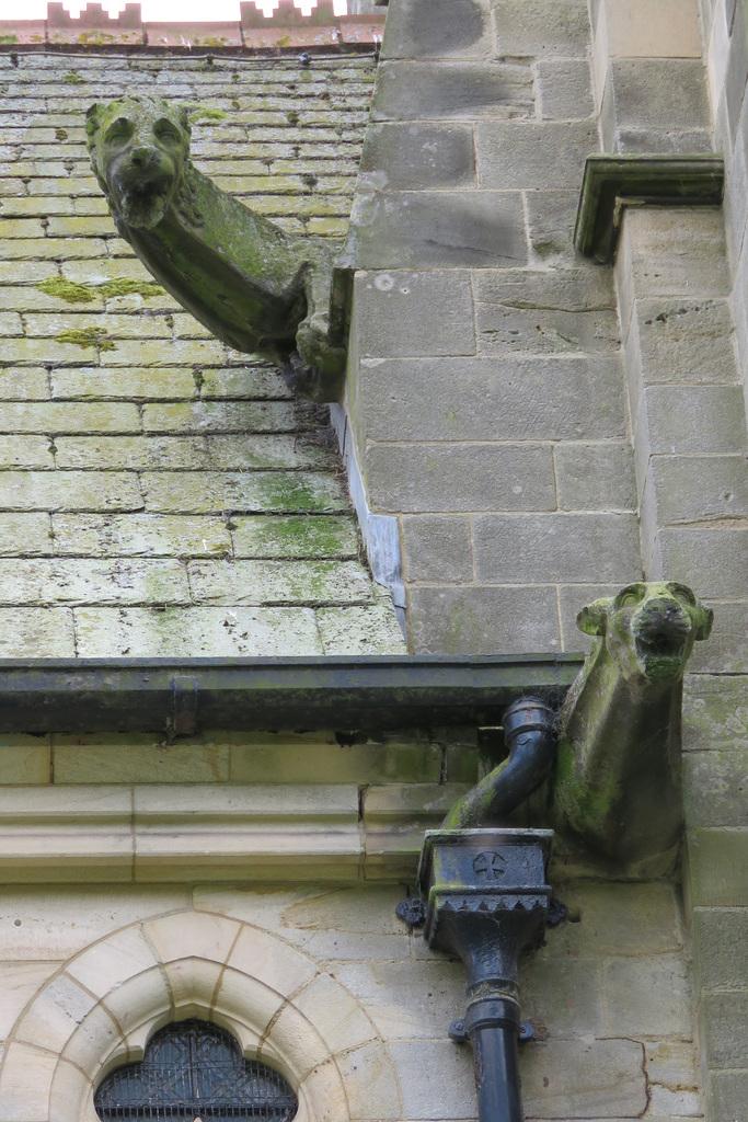 studley royal church, yorks