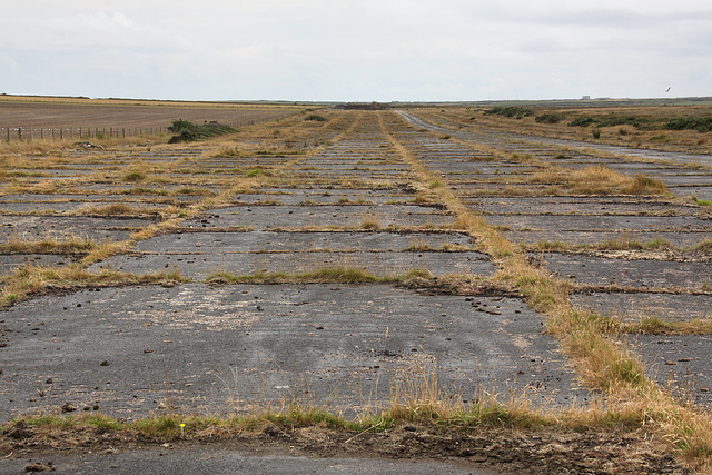 Disused Runway