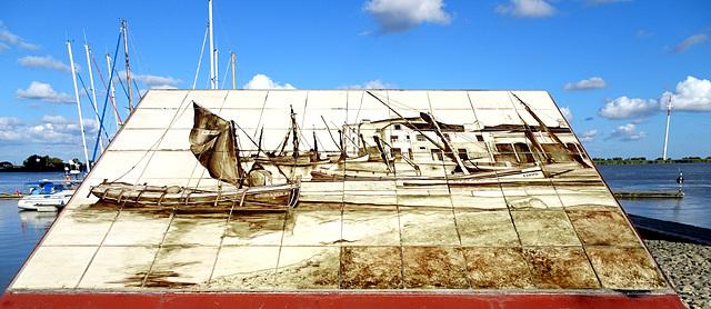 Tribute to Varino, Tagus Iconic