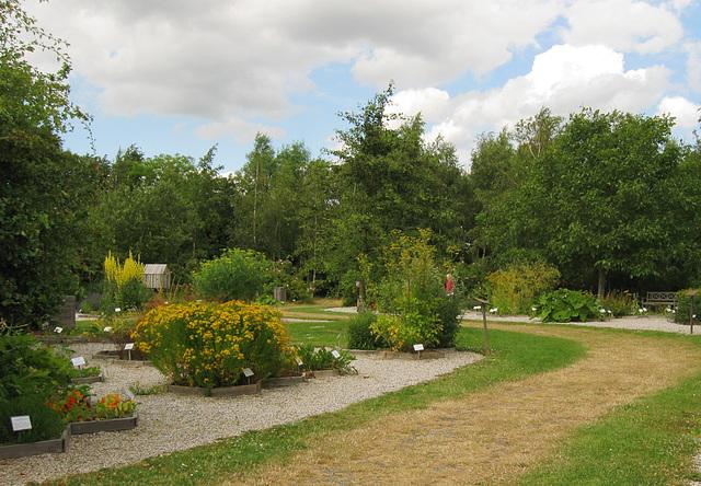 Økologiske Have