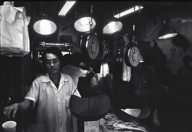 Chinatown 1981