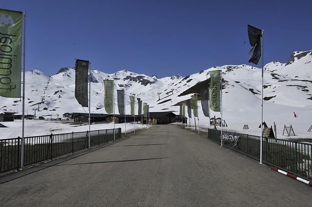HFF from ski land