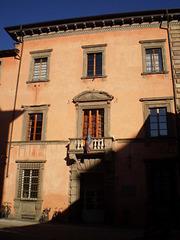 Lippi Palace.