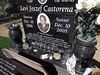 Levi Joszef Castorena - Alpine Cemetery (2762)