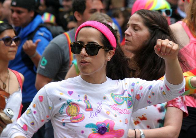 San Francisco Pride Parade 2015 (6019)